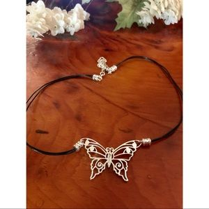 Butterfly 🦋 Necklace